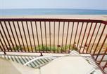 Location vacances Arenys De Mar - Apartment Canet de Mar with Sea View 01-4
