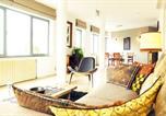 Location vacances Bornem - De Witte Nijl Apartment-4