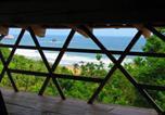 Location vacances Puerto Ángel - Jardín Pacífico-3