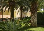Hôtel Alghero - Residence Oasis-2