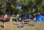 Camping avec Spa & balnéo Gaugeac - Camping du Domaine de Maillac-2