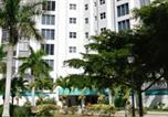 Location vacances Fort Myers Beach - Bay Beach 385 4183 Apartment-2