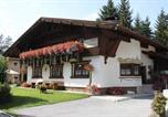 Location vacances Umhausen - Waldesruh Apartment-4