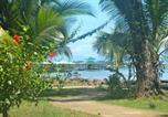 Location vacances Bocas del Toro - Casa Vista del Mar-2