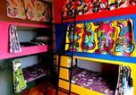 Hôtel Chili - La Casa Azul Hostel-2