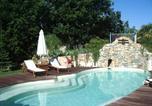 Location vacances Régusse - Villa de charme en Provence-1