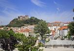Location vacances Leiria - Casa o Largo-1