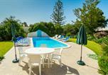 Location vacances Lagoa - 3 Bedroom Villa With Private Pool-3