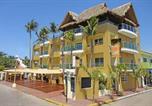 Hôtel La Penita de Jaltemba - Bungalows Rayo del Sol-2