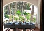 Location vacances Vernole - Villa del Sole e del Mare-2