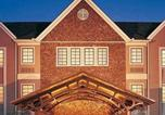Hôtel Newark - Staybridge Suites Wilmington-Newark-1