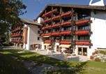 Hôtel Seefeld-en-Tyrol - Kronenhotel-1