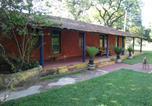 Location vacances Indaiatuba - Fazenda Rosario-2