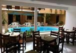 Location vacances Maceió - Hotel Pousada Alagoana-3