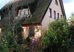 Location vacances Börgerende-Rethwisch - Wohlfühlhus-1