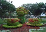Location vacances Lima - Well Apartments - Parque de las Aguas-1