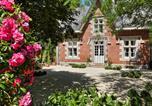 Hôtel Elliant - Le Pavillon De Kériolet-1