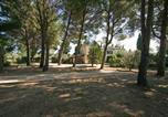 Location vacances Les Baux-de-Provence - Villa in Les Baux De Provence Ii-1