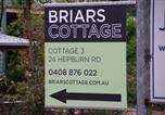 Location vacances Daylesford - Briars Cottage-3