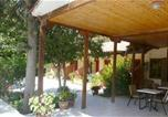 Location vacances Τυμπακιο - Romantika-2