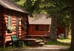 Location vacances Custer - Goldenwest Cabin-4