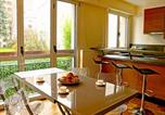 Location vacances Villejuif - Appartement Aumont-2