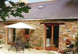 Location vacances Soudan - Holiday Home Le Tertre-1