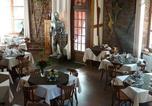 Hôtel Rorschwihr - Aux 3 Châteaux-4
