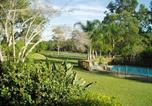 Location vacances Vacy - Hunter Country Lodge-2
