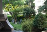 Hôtel Vizzola Ticino - Il Giardino-3