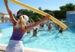 Camping avec Club enfants / Top famille Sigean - Camping Les Tamaris-4