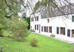 Location vacances Chimay - Holiday home Le Logis-2