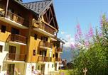 Location vacances Rhône-Alpes - Residence Les Chalets du Thabor-1