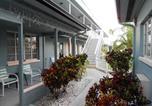 Hôtel Dunedin - Sunrise Resort Motel South-2