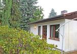 Location vacances Casekow - Ferienhaus Petersdorf Uck 1011-2