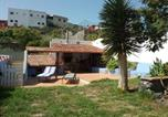 Location vacances Los Silos - Holiday home Av. de Colon-4