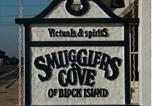 Location vacances Newport - Smuggler's Cove-1