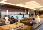 Hôtel Kuching - Imperial Hotel Kuching-2