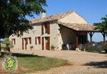 Location vacances Mouzieys-Panens - House Las xoyos-1