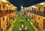 Hôtel Bandipur - Hotel Westwood Sauraha-3