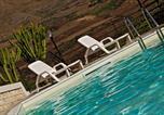Location vacances Bolognetta - Casale degli Ulivi-3