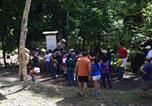 Location vacances San Pedro Sula - Cabañas en Parque Ecoturistico El Ocote-3