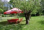 Location vacances Boltenhagen - Ferienwohnung Boltenhagen Most 2021-2