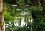 Location vacances Pontvallain - Moulin de la Diversiere-1