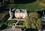 Hôtel Lacam-d'Ourcet - Château de Bessonies-3