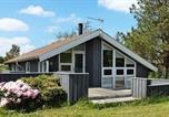 Location vacances Strandby - Three-Bedroom Holiday home in Strandby 12-1