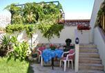 Location vacances Posedarje - Apartment Seline 3-4