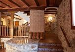 Location vacances Sinarcas - Casa Abuelina-4