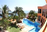Hôtel Lázaro Cárdenas - Hotel Villa Tropical-3