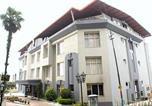 Hôtel Mussoorie - The Pearl